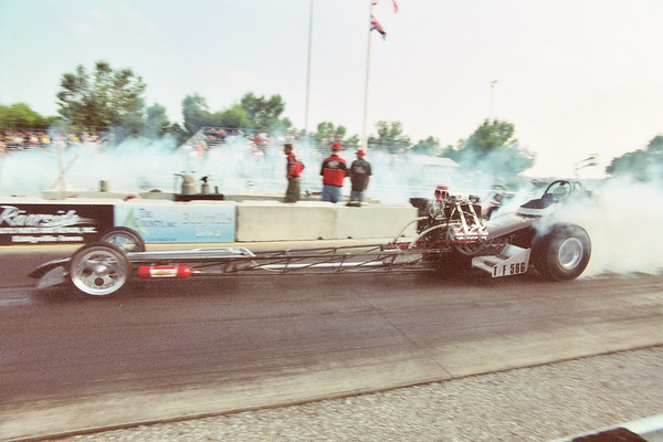 2008 Draglist Nationals by Chet Bain