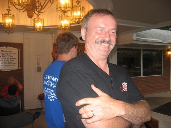 2008 Draglist Nationals by Bill Pratt