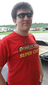 2009 Draglist Nationals by Bill Pratt