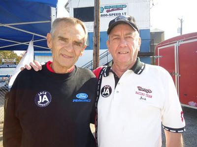 2010 Capitol Raceway Nostalgia Nationals by Bill Pratt