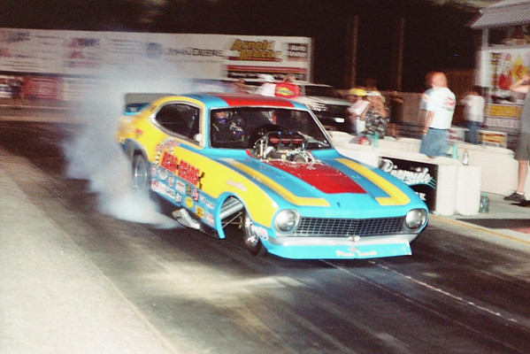 2010 Draglist Nationals by Chet Bain
