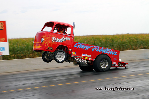 2010 Time Machine Nationals by Pete Ores