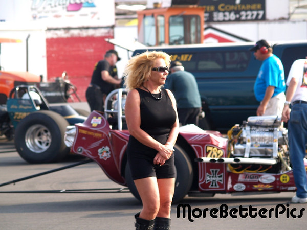 2011 California Hot Rod Reunion by Pete Gemar