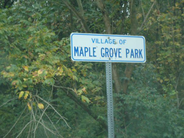 2011 NHRA Maple Grove by the Pratt Bros.