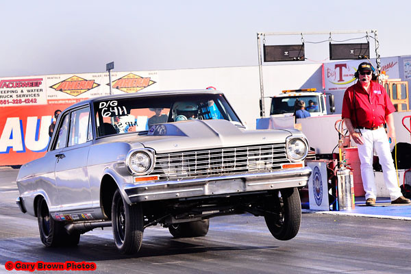2012 Bakersfield March Meet by Gary Brown
