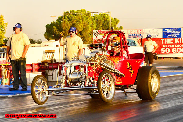 2012 CHRR Saturday by Gary Brown