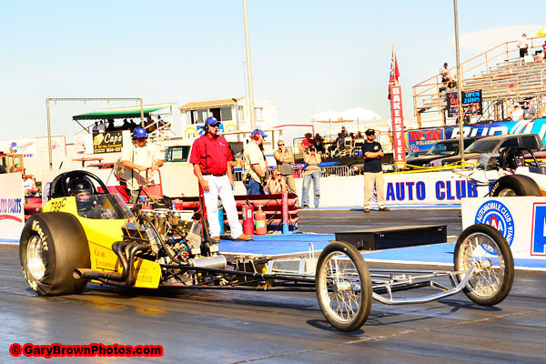 2012 CHRR Sunday by Gary Brown