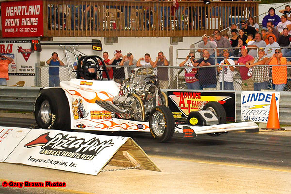 2012 Eddyville World Fuel Altered Nationals by Gary Brown