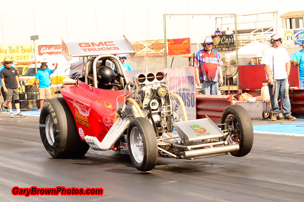 2014 CHRR Friday Qualifying Part II