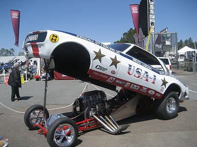 2013 Bruce Larson's new USA-1