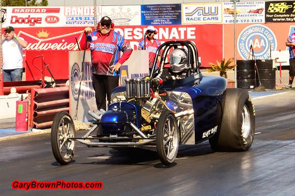 March Meet 2015  Thursday Qualifying  Part II