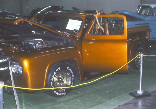 NJC Auto Show 1982
